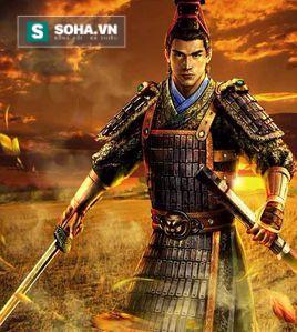 Nổi tiếng với danh hiệu chiến thần, lại có công trạng cái thế đối với nhà Hán, nhưng Hàn Tín lại bị đẩy vào đường cùng bởi chính vị vua mà mình phụng sự. (Ảnh minh họa).