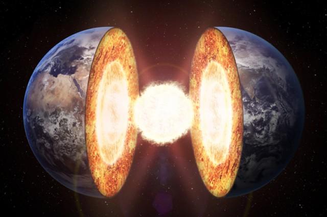 Liệu có phải The Hum được phát ra từ lòng đất?. Hình minh họa.