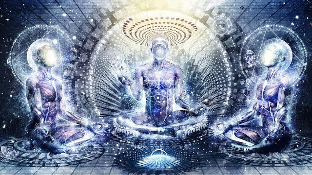 Khí công giúp kết nối tâm trí và cơ thể.