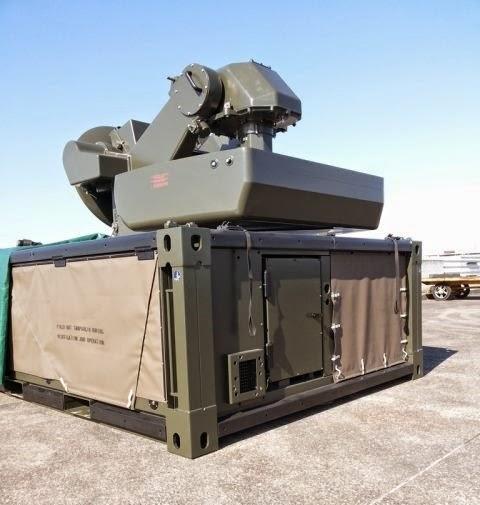 Hệ thống kiểm soát hỏa lực gồm 1 radar tìm kiếm và theo dõi mục tiêu cùng hệ thống quang tuyến, đo xa laser tích hợp. Trạm chỉ huy có thể đặt cách xa hệ thống kiểm soát hỏa lực 500m. Toàn bộ hệ thống có thể dễ dàng được di chuyển bằng xe vận tải.