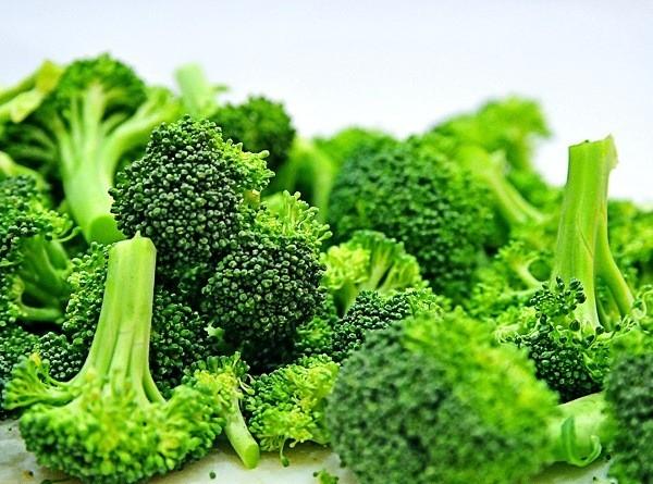 Ăn súp lơ xanh 2 lần mỗi tuần để duy trì hệ miễn dịch khỏe mạnh.