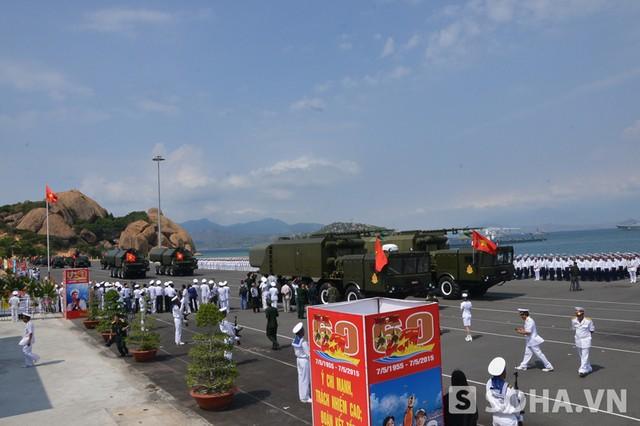 Đôi nét về lực lượng tên lửa bờ Việt Nam - Ảnh 5.