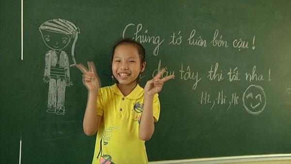 Bước ra từ một cuộc thi chuyên nghiệp, Thu Hà trở lại với cuộc sống bình dị và tập trung thời gian cho công việc học tập.
