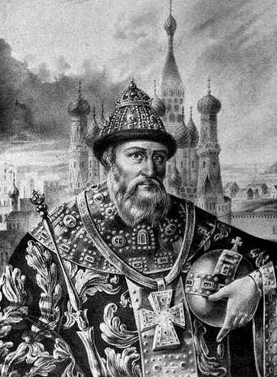 Sa hoàng IV là người bất ổn về tâm lý