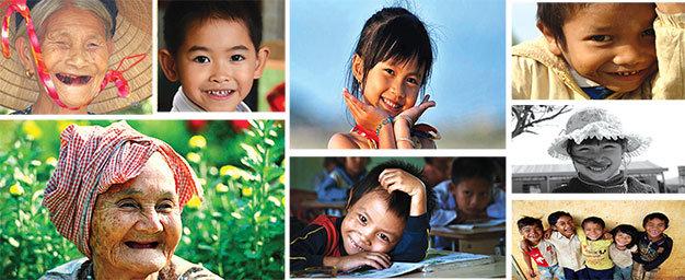 Họ Nguyễn chiếm đa số dân tộc Việt Nam. Ảnh minh họa.