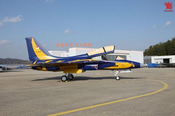 T-50 được đánh giá cao  ở tốc độ, độ bền và hệ thống trang bị huấn luyện hiện đại