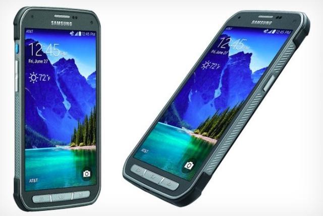 Galaxy S5 Active đã chính thức được bán ra, giá 15.1 triệu đồng