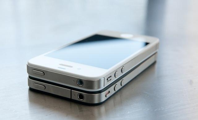 iPhone 4 chính hãng giảm giá còn chưa tới 7 triệu đồng