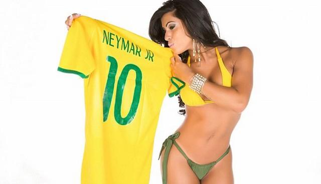 Brazil vẫn được thư giãn ở mức độ nhất định