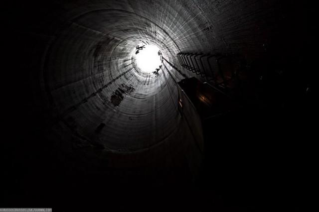 Mỗi quả tên lửa có chiều dài khoảng 24,3m do đó độ sâu của hầm phóng này có thể lên đến 30m.