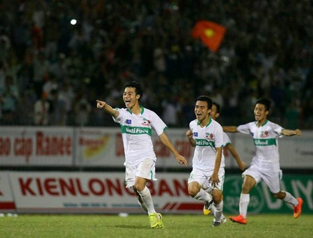 Các cầu thủ U19 HAGL quyết tâm đổi màu huy chương ở trận chung kết chạm trán U21 Thái Lan