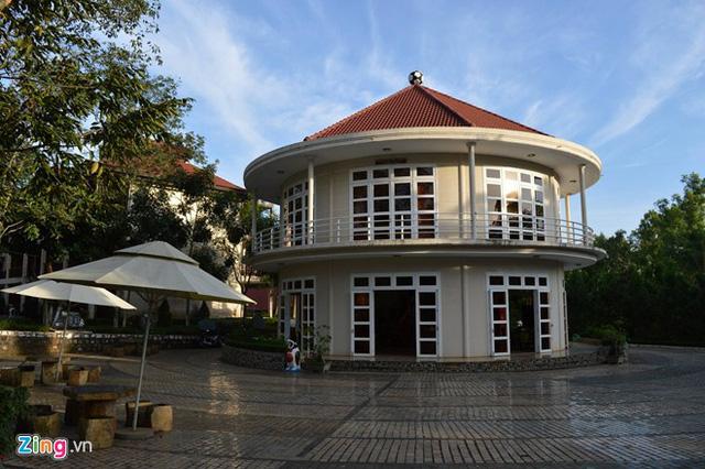 Nơi ở của thành viên Học viện HAGL sang trọng như khu nghỉ dưỡng 5 sao