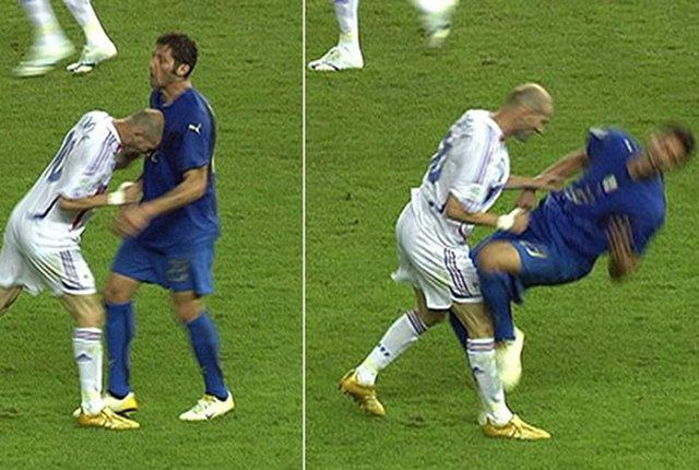 Màn kết tồi tệ cho Zidane