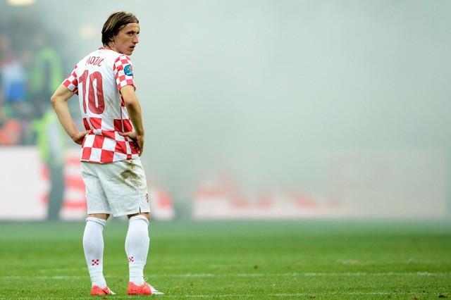 Hay Modric sẽ dẫn dắt các đồng đội làm được điều không tưởng?