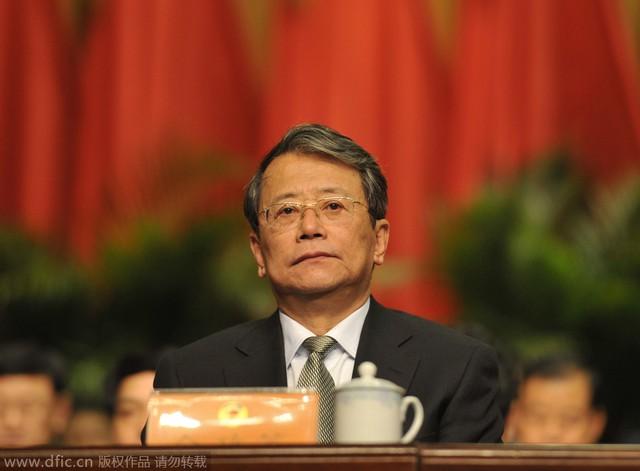 Hôm 23/6/2014, cơ quan hữu quan Trung Quốc xác nhận, phó Chủ tịch Chính hiệp tỉnh Sơn Tây Lệnh Chính Sách bị bãi miễn chức vụ do vi phạm kỷ luật nghiêm trọng.