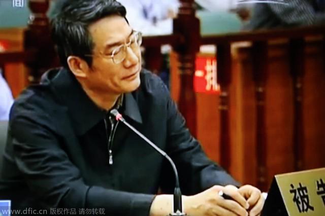 """""""Hổ béo"""" Lưu Thiết Nam, một thành viên Tây Sơn Hội."""