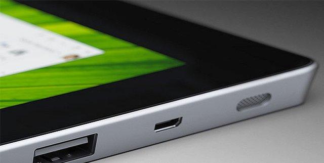 Surface Pro 3 ra mắt: mỏng, nhẹ, cấu hình khủng
