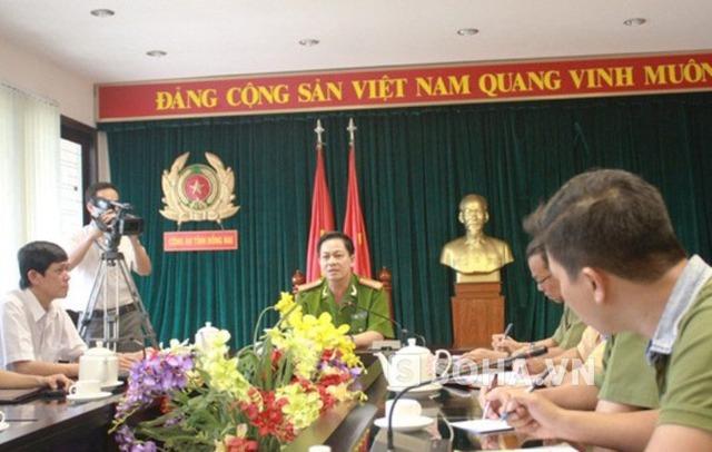 Liên quan đến vụ viêc này Ban giám đốc công an tỉnh Đồng Nai đã tiến hành xử lý những người có liên quan tùy thuộc vào mức độ vi phạm