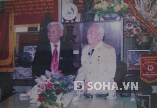 Ông Nguyễn Anh Liên