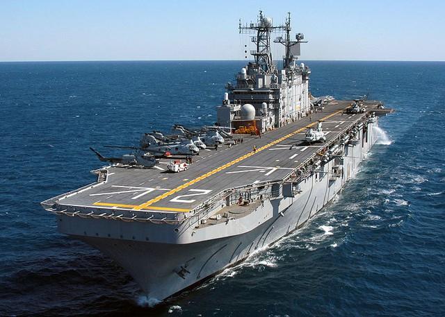 LHA-2 Saiphan lớp Tarawa