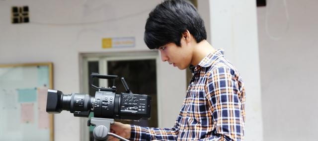 Trịnh Tài Việt - chàng trai 19 tuổi tài năng
