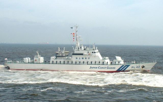 Tàu tuần tra PL-42 Dewa lớp Aso