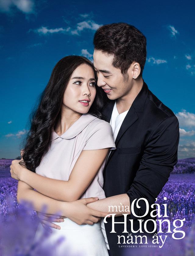 Cặp đôi diễn viên chính của Mùa oải hương năm ấy là Bella Mai và Bảo Trung.Tuy khá mới, nhưng họ được đạo diễn của phim rất tin tưởng.