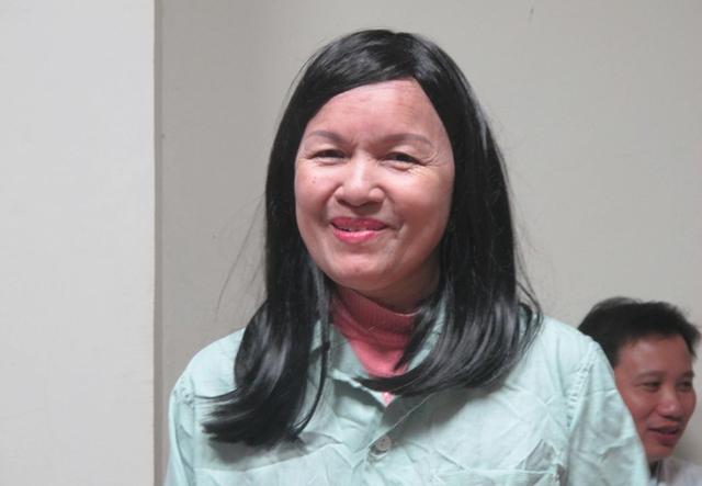 Sau khi được điều trị bằng phương pháp ghép tế bào gốc tạo máu tự thân, chị Liễu đã khỏe mạnh và khỏi căn bệnh ung thư vú quái ác.