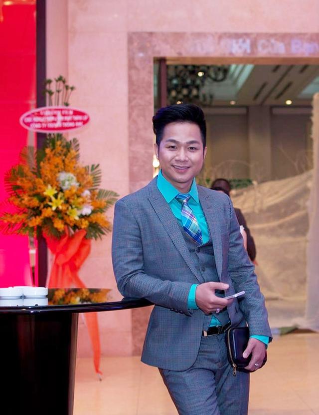 Vắng bóng một thời gian dài cho chuyến lưu diễn nước ngoài, Quách Tuấn Du vừa trở về nước cách đây không lâu.