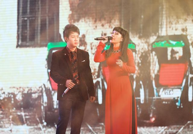 Chương trình còn có sự góp mặt của khá nhiều nghệ sĩ nổi tiếng trong giới showbiz Việt tham gia.