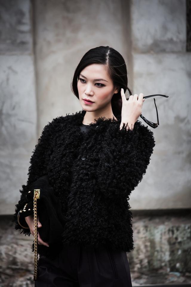 Trong số các Hoa hậu Việt Nam, Thùy Dung có lẽ là người lặng lẽ nhất. Năm qua, người đẹp gần như ít tham gia các hoạt động showbiz để dành thời gian học tập và lên kế hoạch cho những dự án mới.