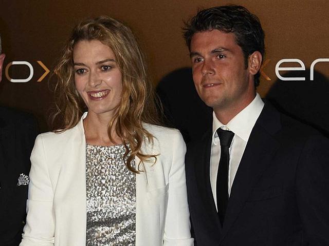 Marta Ortega-Perez là con gái tỷ phú Amancio Ortega – ông chủ thương hiệu thời trang Zara.