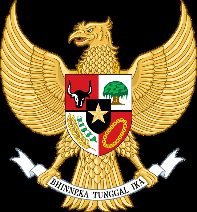 Biểu tượng của ĐT Indonesia
