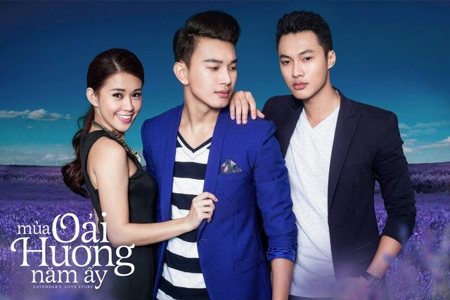 Kỳ Nam thực chất chỉ đảm nhận 1 vai thứ chính, còn Ngọc Thảo giữ 1 vai phụ trong phim.