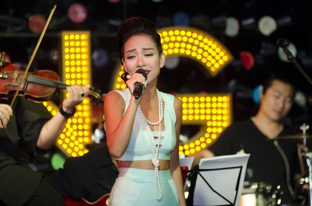 """Minishow tiếp theo của Thảo Trang tại Tp.HCM dự kiến sẽ được tổ chức vào cuối tháng 10 – đầu tháng 11, cũng mang tính chất du ca """"hát như chơi"""" đến với khán giả của cả 2 miền."""