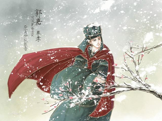 Dù có nhiều quân sư tài năng, Tào Tháo vẫn cho rằng mình sẽ không thua tại Xích Bích nếu còn Quách Gia.