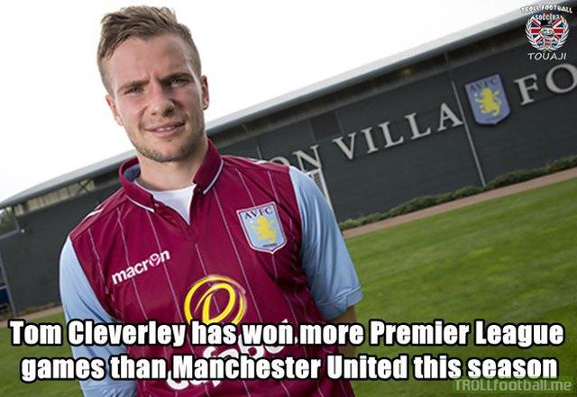 Tom Cleverly đã đúng?
