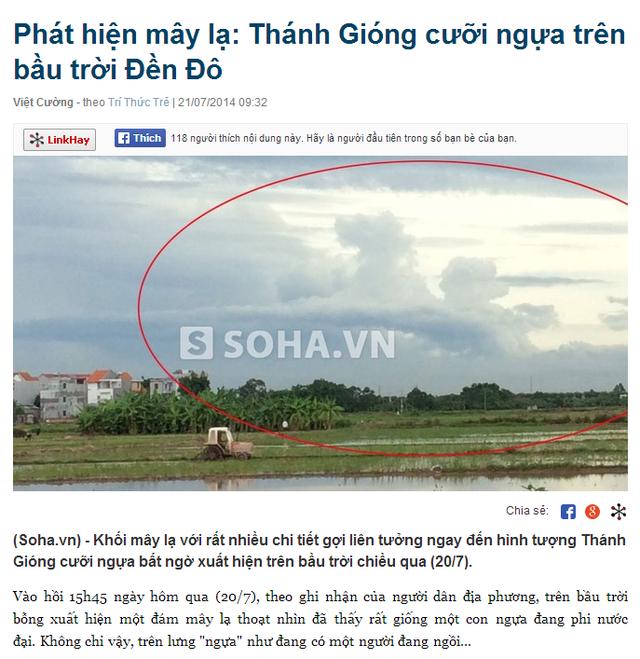 Bài viết của CTV Việt Cường