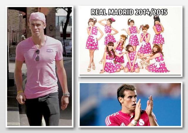 Bale trông quyến rũ đấy chứ