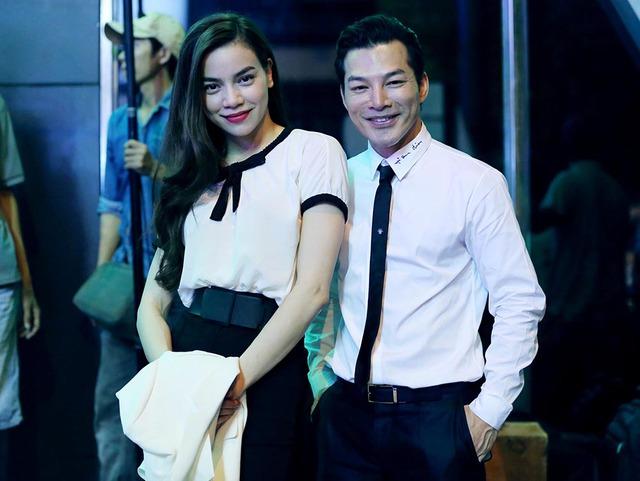 Sau khi hé lộ sự tham gia của Hồ Ngọc Hà trong dự án phim Hy sinh đời trai, nhà sản xuất Trần Bảo Sơn tiếp tục bật mí vai diễn cụ thể của Nữ hoàng giải trí.