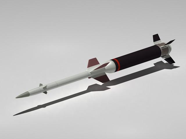Tên lửa phòng không 9M311 (Sosna-R) có trọng lượng 57 kg, dài 2.560 mm mang theo đầu đạn nặng 9 kg, được điều khiển bằng laser có tầm bắn 1.500 - 10.000 m, trần bay 3.500 m, tốc độ 1.100 m/s