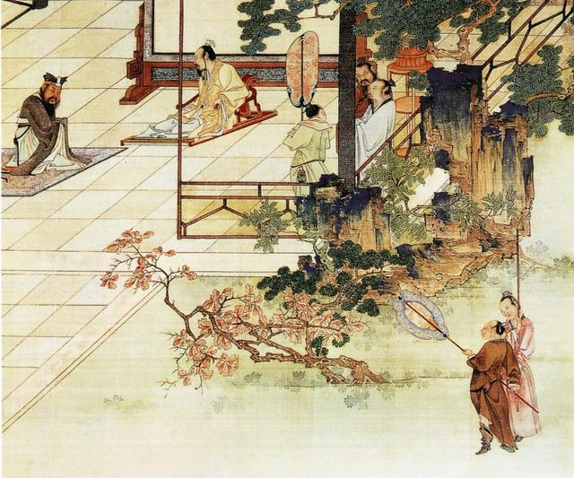 Nước Tần như một trang giấy trắng, cho phép Thương Ưởng đầy đủ không gian thực thi các cải cách theo tư tưởng Pháp gia của mình.