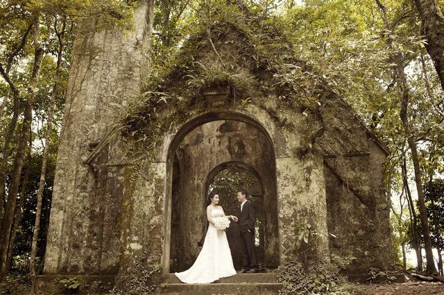 Chia sẻ với báo chí gần đây, Thanh Thanh Hiền cho biết cô rất hồi hộp vì lần đầu tiên làm cô dâu.