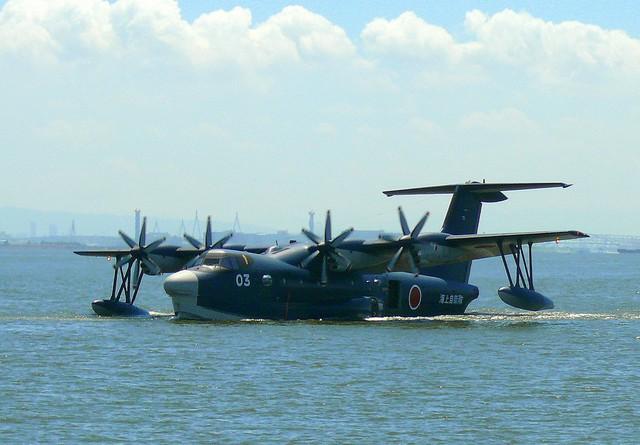 Thủy phi cơ US-2
