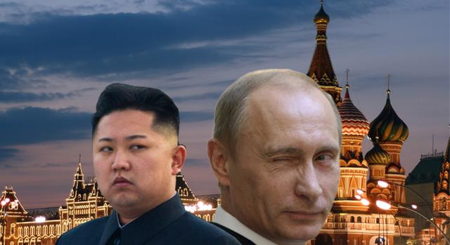 Nga chưa thể trở thành chỗ dựa cho Triều Tiên như Trung Quốc?