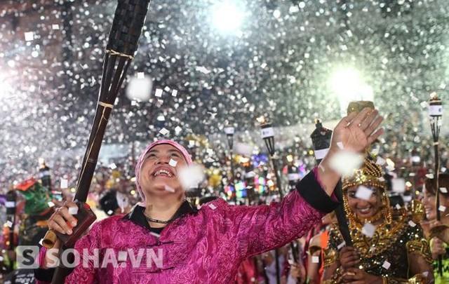 Singapore là nơi tập trung đa dạng các lễ hội