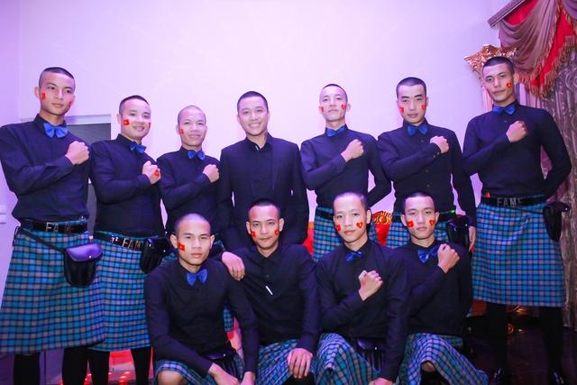 Hôm qua (5/7), Tuấn Hưng vừa xuất hiện trong một chương trình ca nhạc tại Hà Nội.