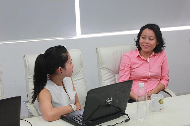 Bác sĩ Trần Thị Anh Tường