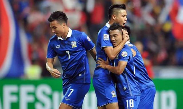 Bóng đá Thái Lan sẽ phải làm lại từ đầu nếu SEA Games giành cho các cầu thủ U22 (ảnh minh họa).