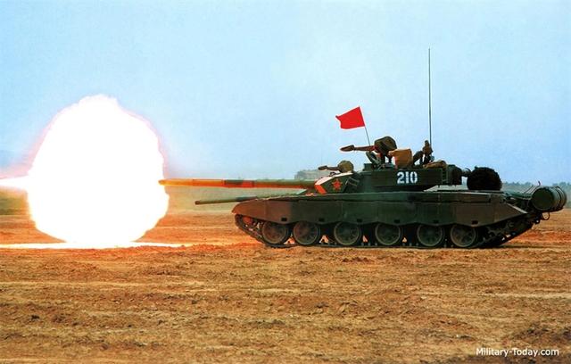"""Chỉ trong khoảnh khắc, phần lớn những chiếc tăng này đều trúng tên lửa và bốc khói đỏ, tỉ lệ thiệt hại 80%.  """"Chúng tôi không nghĩ rằng một đại đội tăng có thể bị 2 chiếc trực thăng đánh bại và lấy mất thế tiến công trên chiến trường. Kết quả này khiến cả lữ đoàn bị sốc"""", Jiefangjun Bao Online dẫn lời một chỉ huy cho biết."""